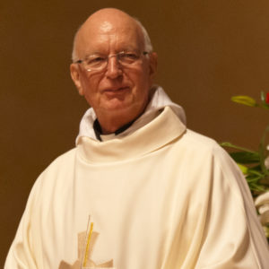 Monsignor Harry Entwistle Ordination